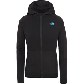 The North Face Active Trail Veste zippée Femme, tnf black